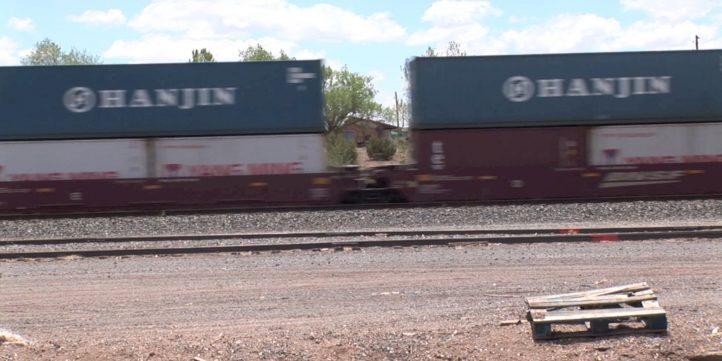 Freight Train 25