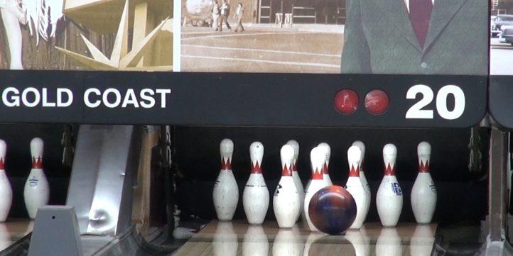 Bowling a Strike 10
