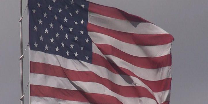 American Flag 50