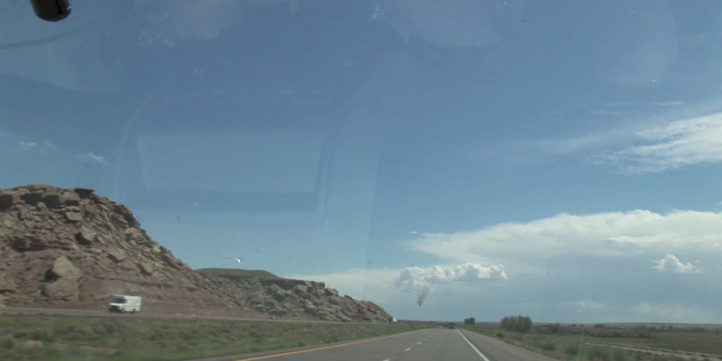 Western New Mexico Interstate 40